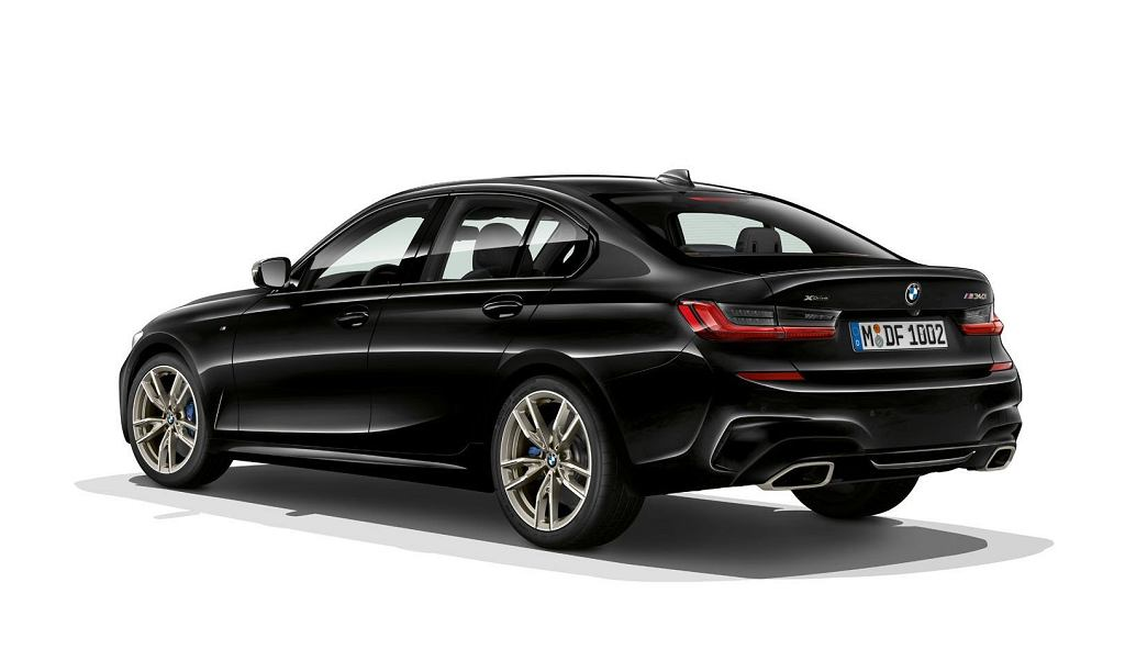 BMW M340i 2019