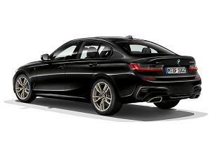 BMW M340i - przedsmak nowego BMW M3
