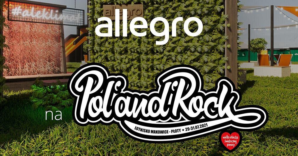 Allegro na festiwalu