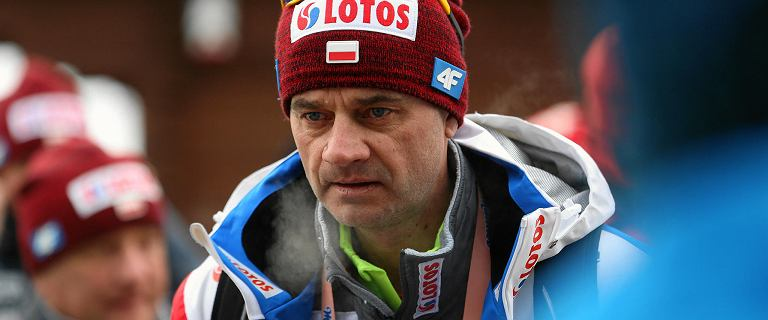 Skoki narciarskie. Stefan Horngacher zostanie na dłużej z polską kadrą?