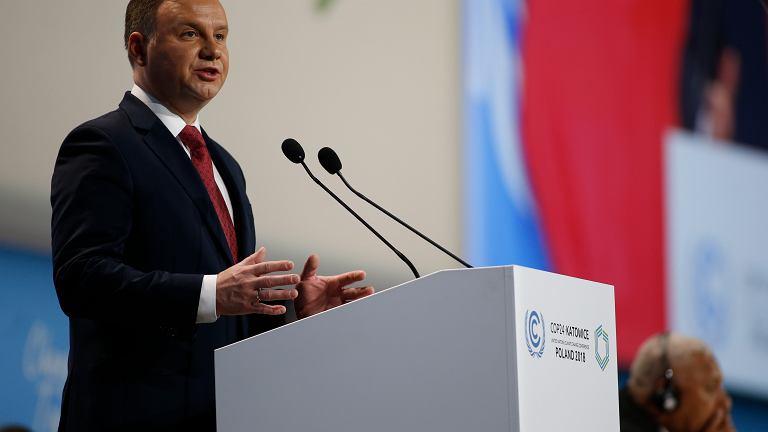 Szczyt klimatyczny COP 24