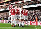 Premier League. Unai Emery ma to czego w ostatnich latach brakowało Wengerowi. Arsenal na tym korzysta