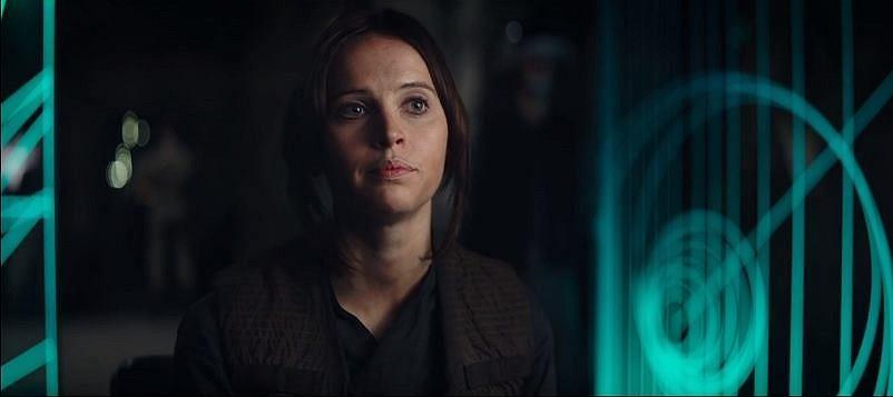 'Łotr 1. Gwiezdne Wojny - historie' ('Rogue One: A Star Wars Story')