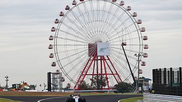 bMotor Racing - Formula One World Championship - Japanese Grand Prix - Practice Day - Suzuka, Japan