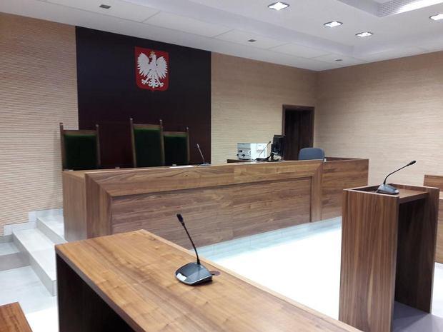 Zdjęcie numer 2 w galerii - Pracownicy sądów planują masowe L4. Przełożeni mają raportować ministerstwu, ile osób jest na zwolnieniach