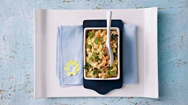 Sałatka warzywna z majonezem wegańskim