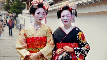 Japonki nie tyją i się nie starzeją. Poznaj siedem sekretów ich diety