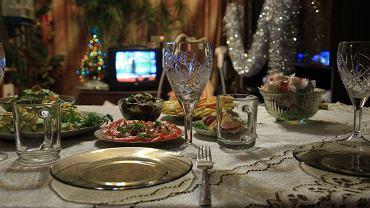Inne menu na sylwestra przygotujemy, gdy planujemy imprezę siedzącą, a inne - gdy jedzenie ma być tylko dodatkiem