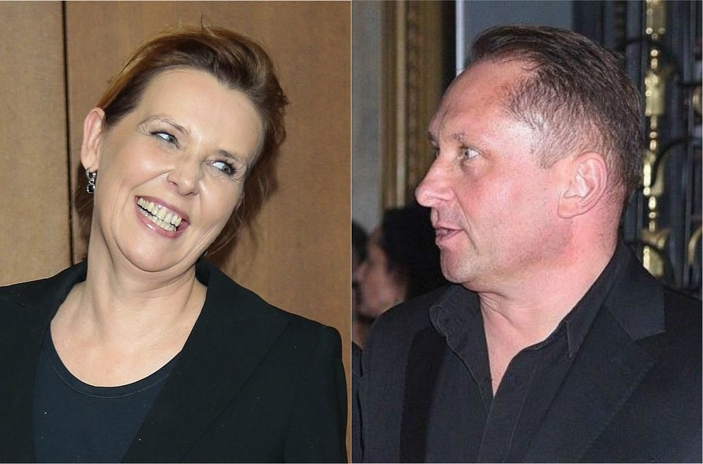 Marianna Dufek, Kamil Durczok