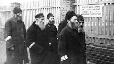 Żydzi w radomskim getcie, marzec 1941