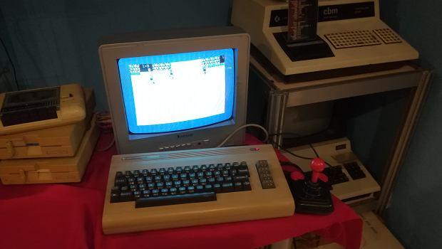 Rijeka. Większość sprzętów w muzeum komputerów nadal jest na chodzie