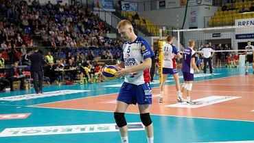 MVP spotkania w Kielcach został rozgrywający Zaksy Kędzierzyn-Koźle Paweł Zagumny