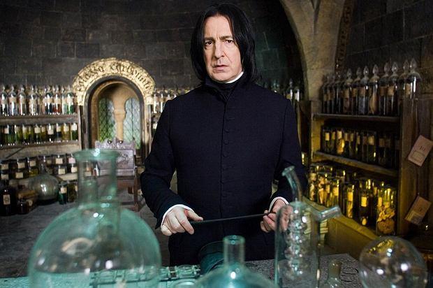 Kadr z filmu 'Harry Potter i Zakon Feniksa'