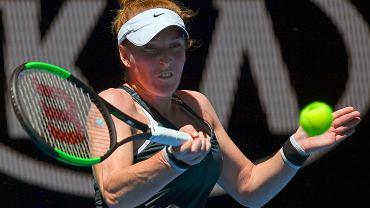 Brengle Blood-Testing Lawsuit Tennis