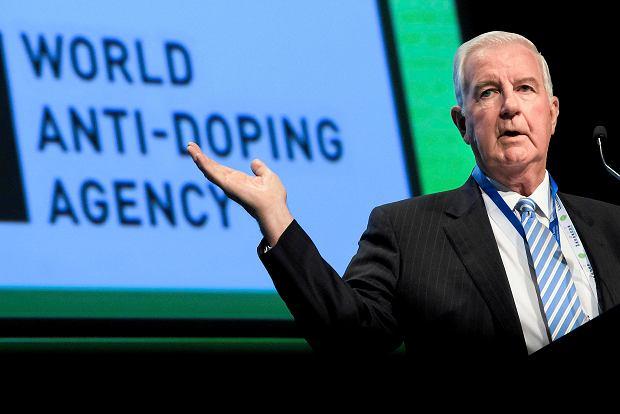 Craig Reedie, szef Światowej Agencji antydopingowej (WADA)