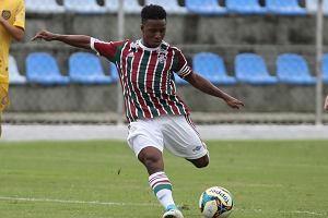 Transfery. Real Madryt pozyskał talent z ligi brazylijskiej