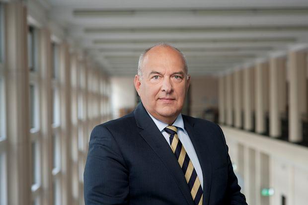 Tadeusz Kościński, kandydat na stanowiska ministra finansów