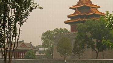 Zakazane miasto, Chiny/ Fot. CC BY 2.0/ Ronnie MacDonald/ Flickr.com