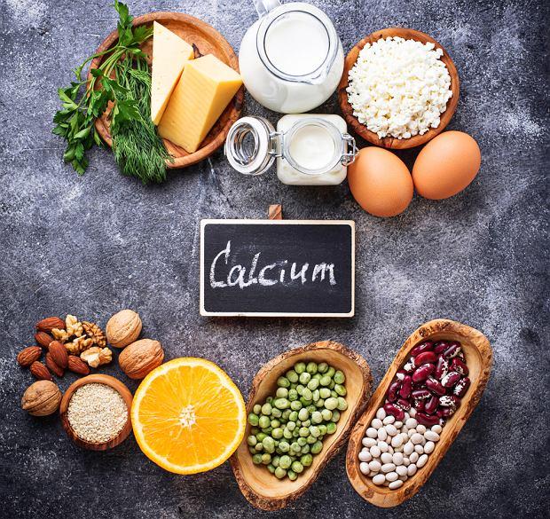 Węglan wapnia - ważny składnik diety, źródło wapnia dla organizmu