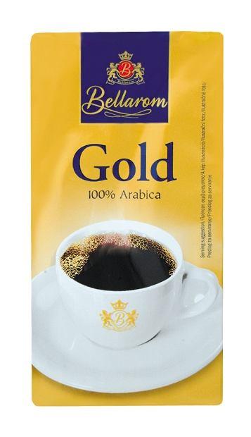 Lidl - kawy Bellarom