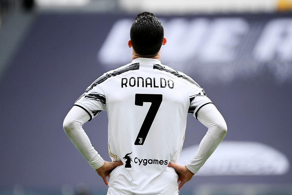 Wiadomo, ile Manchester United zapłacił za Ronaldo. Promocja