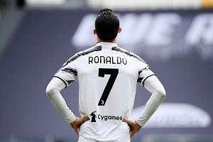 """Juventus znalazł następcę Cristiano Ronaldo. Transfer już pewny. """"Deal done"""""""