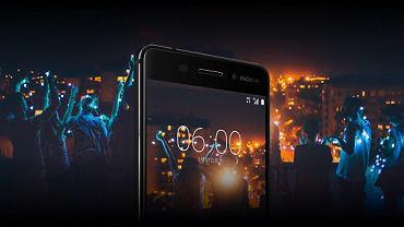 Nokia 6 oficjalnie
