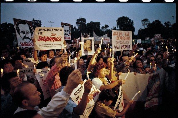 Peruwiańska odsłona ''Solidarności''