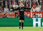Liga Mistrzów. Cristiano Ronaldo pobił kolejny rekord. Ale przerwał przy tym swoją niesamowitą serię