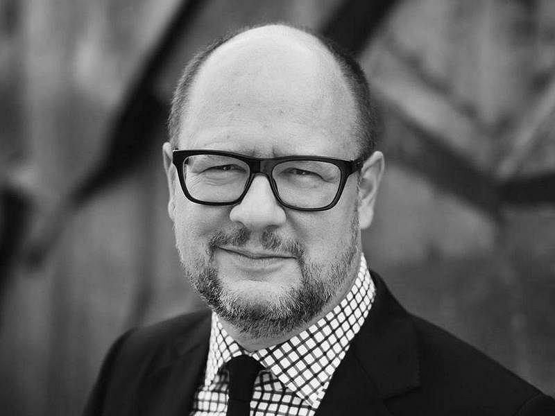 Paweł Adamowicz zostanie honorowym obywatelem Warszawy