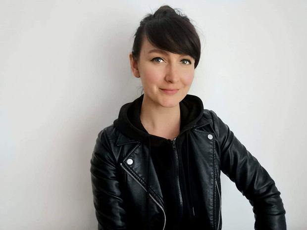 Nagroda Miasta Gdańska dla Młodych Twórców w Dziedzinie Kultury. Martyna Jastrzębska