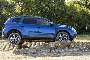 Opinie Moto.pl: Nowa Dacia Duster. Jeszcze więcej tego samego, co polscy kierowcy tak lubią