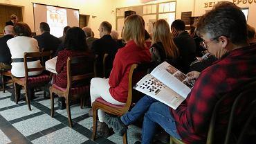 Promocja najnowszego wydania 'Naszych Korzeni' w Muzeum Mazowieckim
