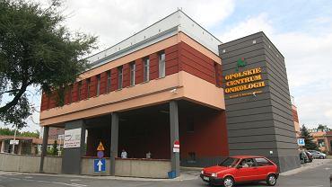 Opolskie Centrum Onkologii