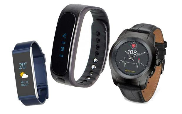 Inteligentny zegarek czy opaska fitness? Podpowiadamy jak kupić urządzenie wearables