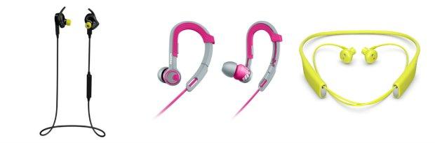 Słuchawki dla biegaczy