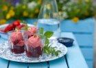 Dziecko bez lukru. Błyskawiczne owocowe lody bez cukru