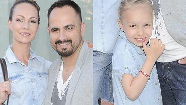 Córka Agustina Egurroli i Niny Tyrki skończyła niedawno 12 lat. Mama dodała z nią zdjęcie. Ma inną pasję niż rodzice