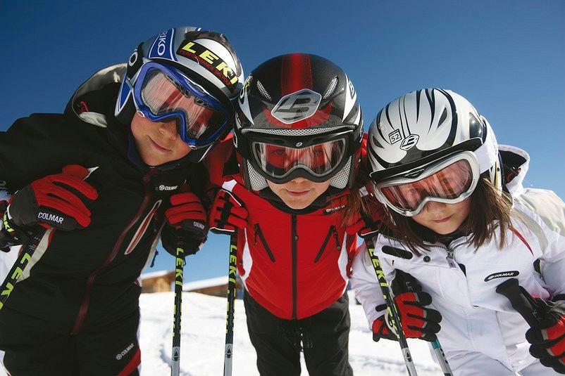 Dla narciarza 'rodzinnego': Alpe di Siusi