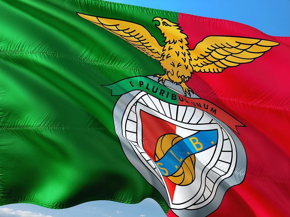 Pogrom w lidze portugalskiej. SL Benfica - CD Nacional 10:0