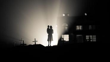O tym, kto i ile dziedziczy po zmarłym, kiedy nie ma testamentu, decyduje prawo.