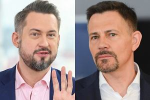 Marcin Prokop zakpił z Krzysztofa Ibisza