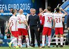 Euro 2016. Mecz Polska - Ukraina. Polscy piłkarze grają o gigantyczną kasę