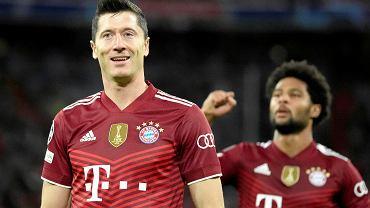 Lewandowski zwycięzcą wszech czasów! Ustanowił rekord Ligi Mistrzów!