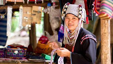 Tajlandia Chiang Mai / shutterstock