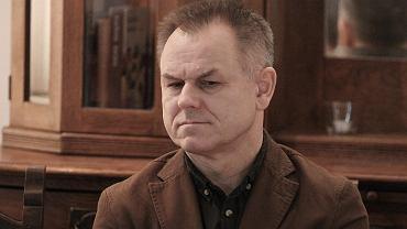 Prof. US Jerzy Madejski