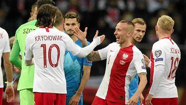 Polska wygrywa ze Słowenią 3:2 na zakończenie eliminacji Euro 2020. Od tamtej pory nie rozegrała żadnego meczu