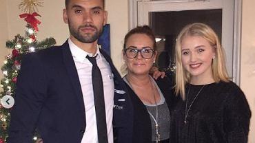Victor Palsson pożegnał na Instagramie zmarłą matkę