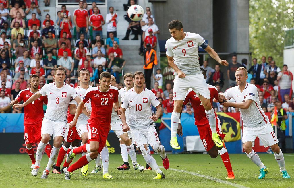 Polska - Szwajcaria
