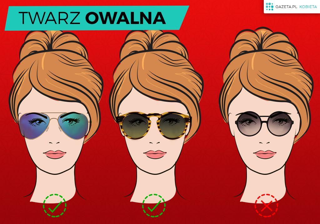 Jak Dobrać Idealne Okulary Słoneczne Do Kształtu Twarzy
